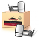 TRMRP00024-Ford Mirror Pair