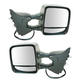 TRMRP00036-2004-15 Nissan Titan Mirror Pair  Trail Ridge TR00036