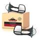 TRMRP00037-Ford Mirror Pair  Trail Ridge TR00037
