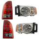 1ALHT00209-Dodge Lighting Kit