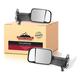 TRMRP00054-Dodge Mirror Pair  Trail Ridge TR00054
