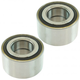 1ASHS01095-2003-09 Kia Sorento Wheel Bearing Pair