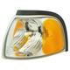 1ALPK01255-Mazda Side Marker Light