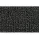 ZAICF00165-1992-95 Honda Civic Passenger Area Carpet 7701-Graphite