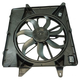 1ARFA00557-Cadillac SRX Radiator Cooling Fan Assembly