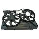 1ARFA00554-Radiator Cooling Fan Assembly