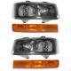 1ALHT00214-2003-17 Lighting Kit