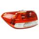 1ALTL02045-2016-17 Kia Sorento Tail Light