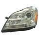 1ALHL02501-Mercedes Benz Headlight