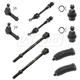 1ASFK05107-Steering & Suspension Kit