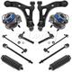 1ASFK05110-Steering & Suspension Kit