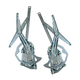 1AWRK00779-BMW Window Regulator Pair