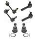 1ASFK05117-Steering & Suspension Kit