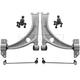 1ASFK05119-Volkswagen CC Passat Suspension Kit