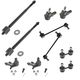 1ASFK05122-Steering & Suspension Kit
