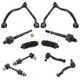 1ASFK05120-2003-04 Kia Sorento Steering & Suspension Kit