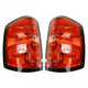 1ALTP01045-Chevy Tail Light Pair