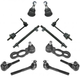 1ASFK05127-1998-02 Steering & Suspension Kit