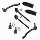 1ASFK05129-Acura MDX Honda Pilot Steering & Suspension Kit