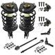 1ASFK05125-Steering & Suspension Kit