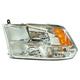 1ALHL02509-Ram Headlight
