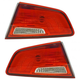 1ALTP01049-2011-15 Kia Optima Tail Light Pair
