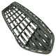 1ABGR00725-2013-16 Ford Fusion Grille