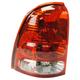 1ALTL02059-2004-07 Buick Rainier Tail Light