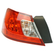1ALTL02057-2009-12 Mitsubishi Galant Tail Light