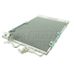 1AACC00403-2008-09 Saturn Astra A/C Condenser