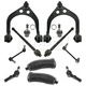 1ASFK05132-Steering & Suspension Kit
