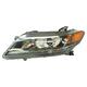 1ALHL02513-2013-15 Honda Accord Headlight