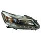 1ALHL02516-Honda Accord Headlight