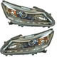 1ALHP01240-Honda Accord Headlight Pair