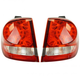 1ALTP01054-2009-17 Dodge Journey Tail Light Pair