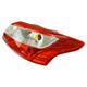 1ALTL02068-2012-14 Ford Focus Tail Light