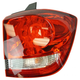 1ALTL02066-2009-17 Dodge Journey Tail Light