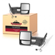 TRMRP00033-Ford Expedition F150 Truck Mirror Pair