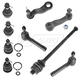 1ASFK05138-Steering & Suspension Kit