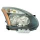 1ALHL02520-Nissan Rogue Headlight
