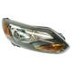 1ALHL02522-Ford Focus Headlight