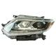1ALHL02517-Nissan Rogue Headlight
