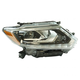 1ALHL02518-Nissan Rogue Headlight