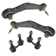 1ASFK05139-2000-06 BMW X5 Suspension Kit