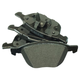 1ABPS02358-Ford C-Max Escape Focus Brake Pads