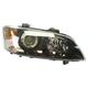 1ALHL02536-2008-09 Pontiac G8 Headlight