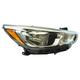 1ALHL02532-2015-17 Hyundai Accent Headlight