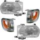 1ALHT00217-Nissan Pathfinder Lighting Kit