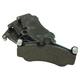 1ABPS02366-Porsche Brake Pads