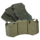1ABPS02361-Land Rover Brake Pads